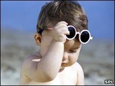 46216790 kidshadesspl - 'Parents 'ignoring eye sun danger'