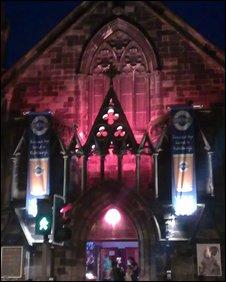 Bedlam Theatre, Ewan Spence