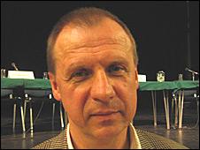 Tomek Borkowy, Universal Arts artistic director