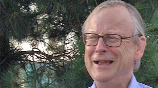 John Gummer MP