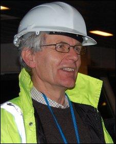 Pastor Steen Tygesen