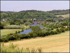 Hartslock Reserve