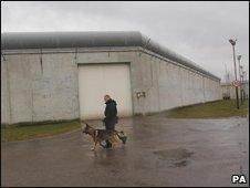 Belmarsh Prison