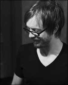 Tim Elsenburg