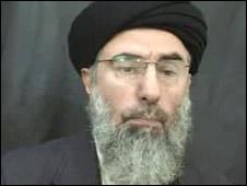 Gulbuddin Hekmatyar (2009)