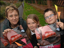 Dog fouling campaign launch