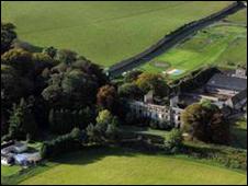 Mountpanther estate