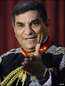 Lieutenant-General Jagath Jayasuriya