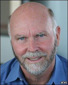 J Craig Venter