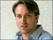 YouTube co-founder Chad Hurley