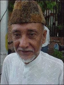Asmat Ali Khan