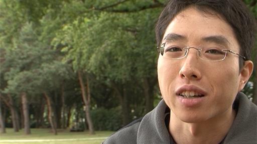 Gary Fung, Iohunt's founder
