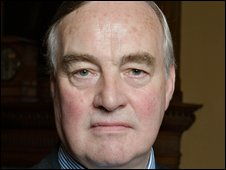 Lord MacLean