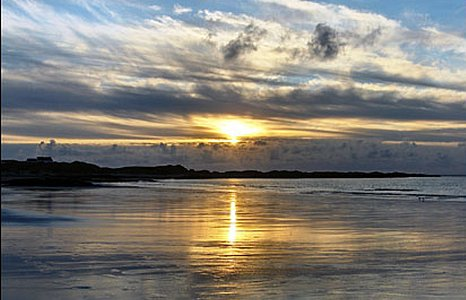 Cornaig Beach, Tiree (picture by Mo McLeod)