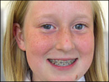 Billie from Prestwick Academy