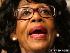 File photo of Maxine Waters