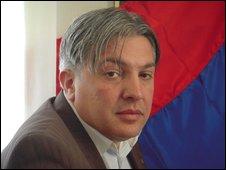 Srdjan Jordacijevic