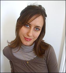 Hephzibah Anderson