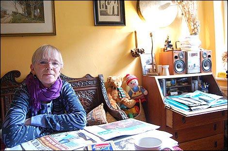 Lesley Boulton, 2009