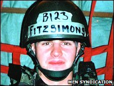 Danny Fitzsimons