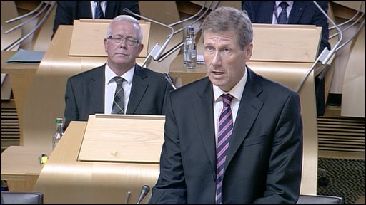 Kenny MacAskill
