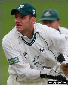 Steven Davies