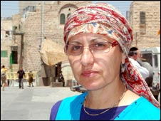 Ruth Hizmi