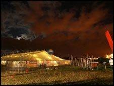 Greenbelt festival scene. Pix: Jonathon Watkins