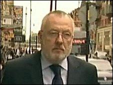Dr Michael Stevenson