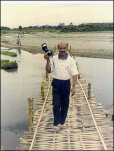 Subhas Dutta