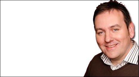 Neil Rudd