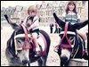 Donkey rides at Rhyl