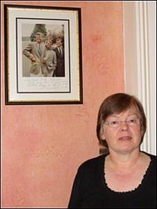 Patsy O'Kane