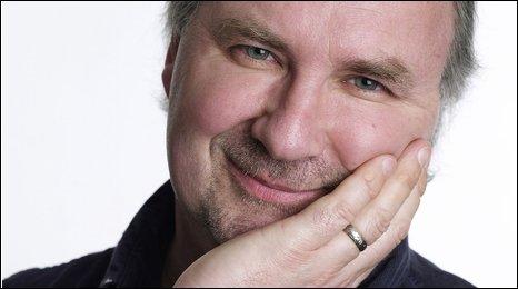 Gavin Ashenden