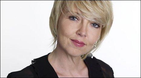 Sylvie Blackmore