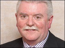 Sean Hogan is the new Education and Skills Authority chairman