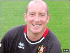Ian Weston