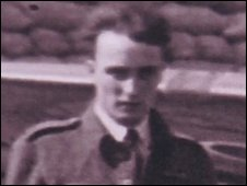 Pilot Officer Albert Hugo Friday