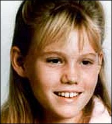Jaycee Lee Dugard (Pic: FBI)