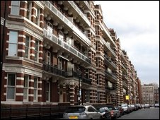 Mansion block