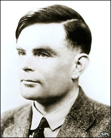 Alan Turing is said to be the founder of computer science