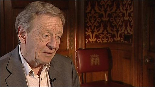 Lord Alfred Dubs