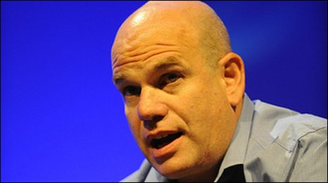 David Simon