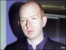 Alan McGee in 1998