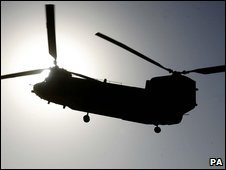 Chinook