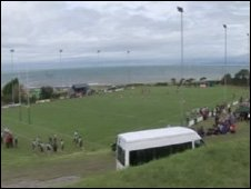 Aberaeron Rugby Ground