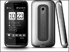 phone with windows mobile