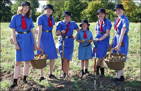 report on irish girl guides Irish girl guides, dublin 5,038 likes 854 talking about this 128 were here irish girl guides100 years of memories100 years of fun100 years of.