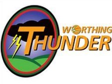 Worthing Thunder logo
