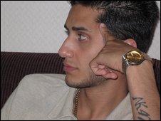 Amir Javid
